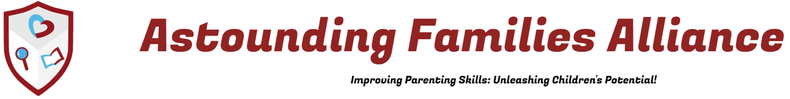 Astounding Families Alliance