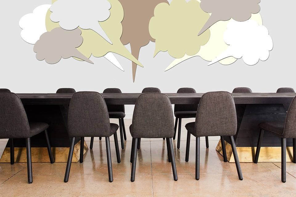 Team Dining Tables Office Chairs Conference